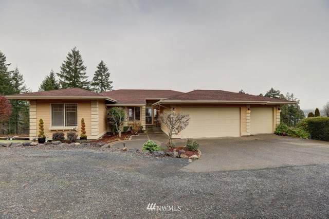 190 E Main Street, Union, WA 98592 (#1715726) :: TRI STAR Team | RE/MAX NW