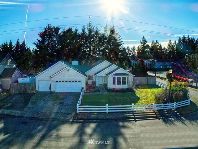 15903 NE 40th Street, Vancouver, WA 98682 (#1715738) :: My Puget Sound Homes
