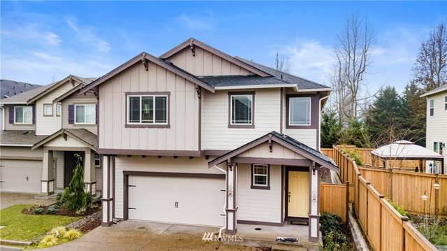 8627 Spartacus Street NE, Lacey, WA 98516 (#1715741) :: Icon Real Estate Group