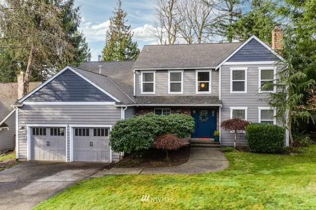 13817 178th Avenue NE, Redmond, WA 98052 (MLS #1715745) :: Community Real Estate Group