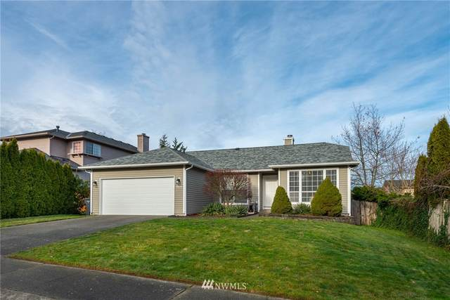1626 SW 331 Place SW, Federal Way, WA 98023 (#1715748) :: Better Properties Real Estate