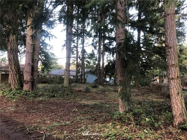 0 Decker Street, Langley, WA 98260 (MLS #1715749) :: Community Real Estate Group