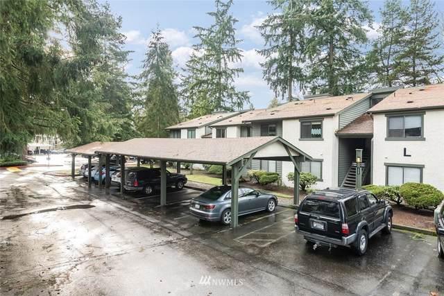 12905 126th Court NE L102, Kirkland, WA 98034 (#1715752) :: Better Properties Real Estate
