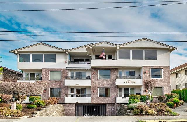 229 3rd Avenue S #102, Edmonds, WA 98020 (#1715765) :: Keller Williams Western Realty