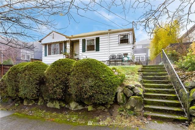 3209 E Spring Street, Seattle, WA 98122 (#1715771) :: Better Properties Real Estate