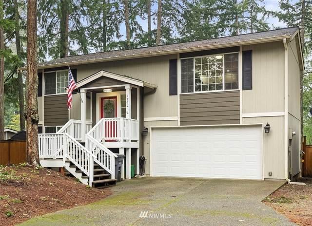 1812 192nd Avenue Ct Sw, Lakebay, WA 98349 (MLS #1715784) :: Community Real Estate Group