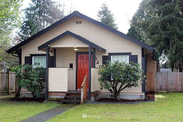 520 Jefferson Street, Centralia, WA 98531 (#1715796) :: Mike & Sandi Nelson Real Estate