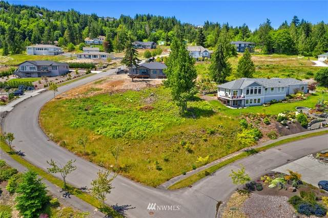 0 Lot 36 Tamerlane Loop, Sequim, WA 98382 (#1715797) :: My Puget Sound Homes