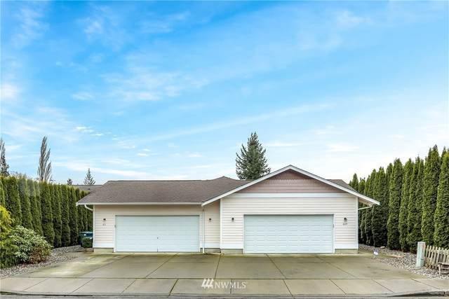 609 Hyatt Place, Sedro Woolley, WA 98284 (#1715809) :: Better Properties Real Estate