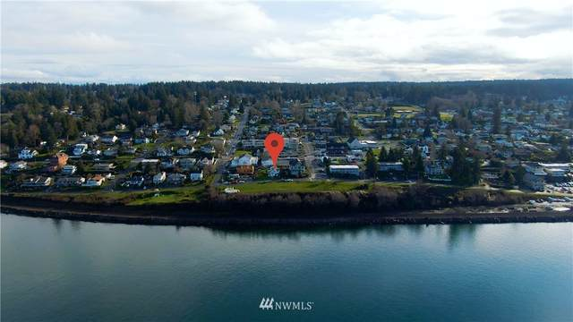 1706 Commercial Street, Steilacoom, WA 98388 (#1715819) :: NextHome South Sound