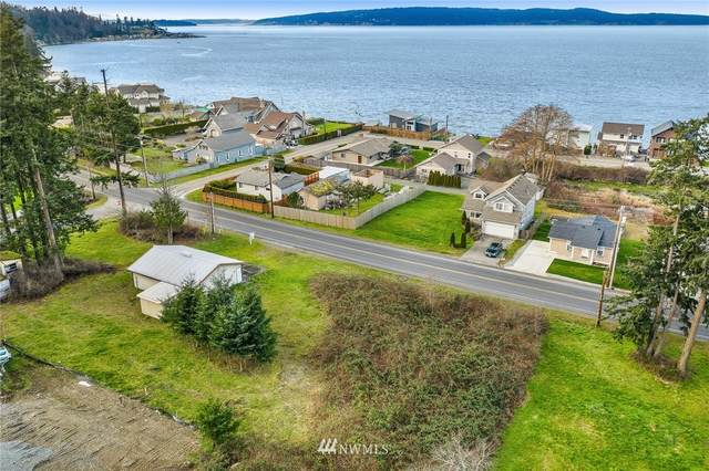34 North Camano Drive, Camano Island, WA 98282 (#1715833) :: McAuley Homes