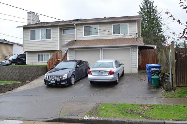 7014 42nd Avenue S, Seattle, WA 98118 (#1715837) :: My Puget Sound Homes