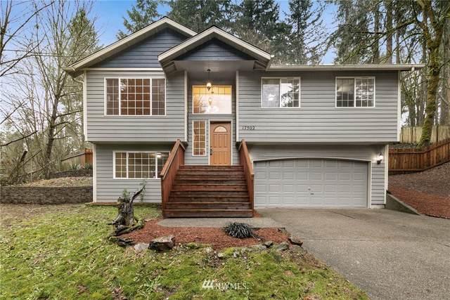 17502 Clear Lake Blvd Se, Yelm, WA 98597 (MLS #1715841) :: Community Real Estate Group