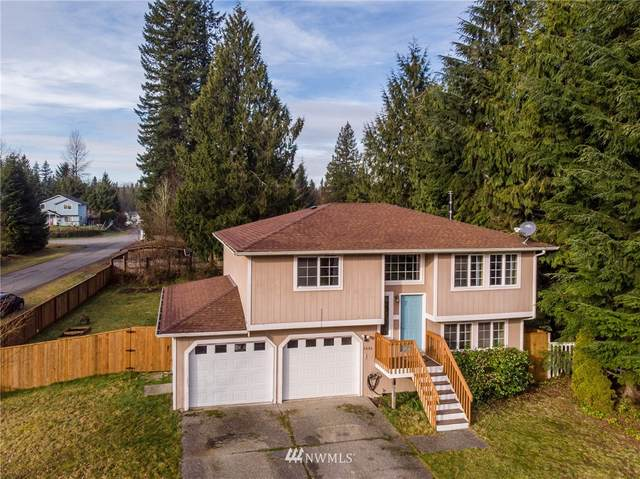 3606 234th Drive NE, Granite Falls, WA 98252 (#1715851) :: Beach & Blvd Real Estate Group