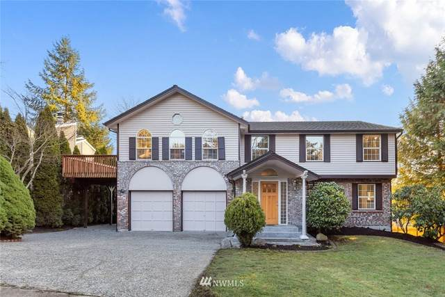 14723 SE 63rd Place, Bellevue, WA 98006 (#1715854) :: Ben Kinney Real Estate Team
