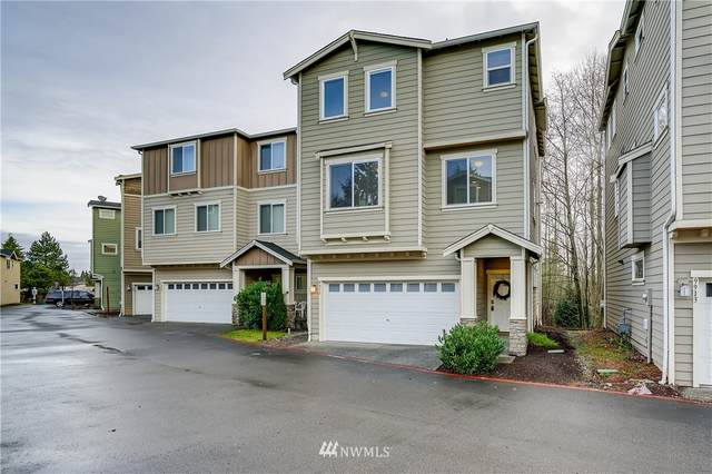 9911 1st Place W #10, Everett, WA 98204 (MLS #1715862) :: Community Real Estate Group