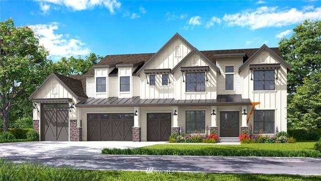 11701 NE 34th Street, Bellevue, WA 98005 (#1715866) :: Ben Kinney Real Estate Team