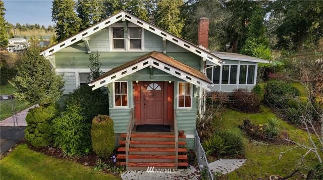 343 Golden Gate Avenue, Fircrest, WA 98466 (#1715876) :: My Puget Sound Homes