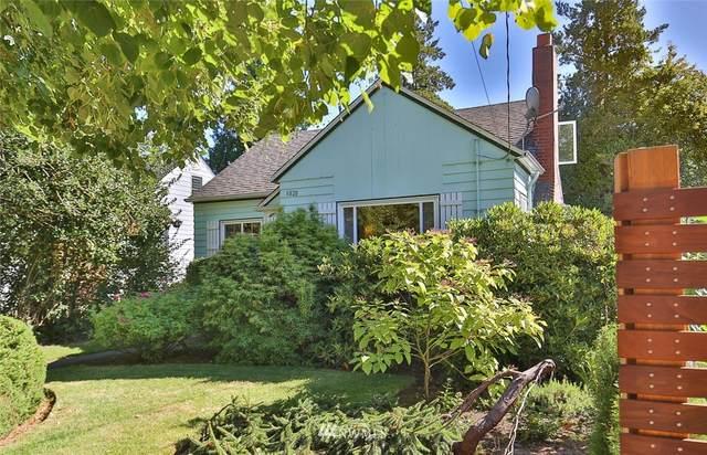 6820 34th Avenue NE, Seattle, WA 98115 (#1715924) :: TRI STAR Team | RE/MAX NW