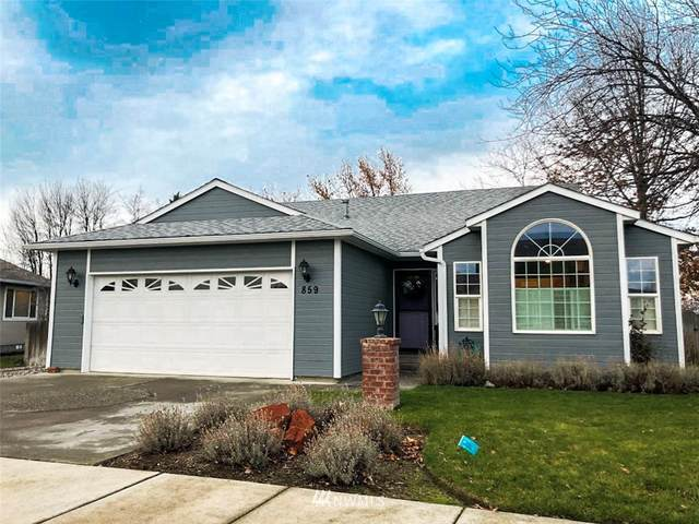 859 SE Sentry Drive SE, College Place, WA 99324 (#1715925) :: McAuley Homes