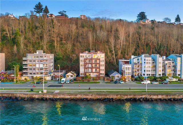 1502 Alki Avenue SW #602, Seattle, WA 98116 (#1715927) :: Keller Williams Western Realty