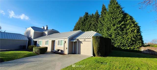 500 W Bowman Court, Sequim, WA 98382 (#1715929) :: Ben Kinney Real Estate Team