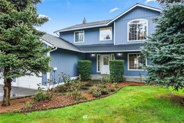 3325 S 300th Place, Auburn, WA 98001 (#1715965) :: Alchemy Real Estate