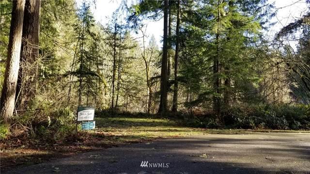 17820 Pondside Court SE, Yelm, WA 98597 (MLS #1715977) :: Community Real Estate Group