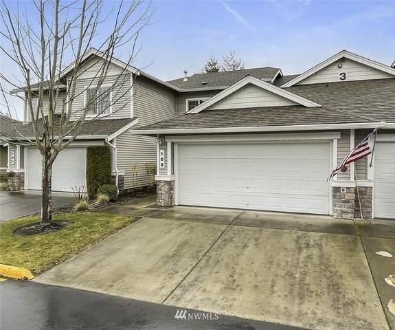 5909 Panorama Drive SE 3-102, Auburn, WA 98092 (#1715982) :: Pickett Street Properties
