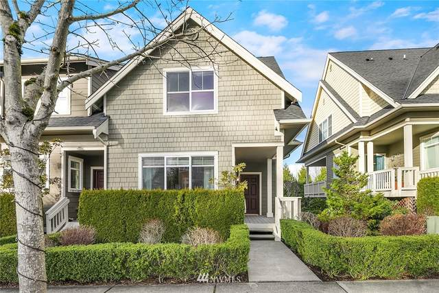 2332 NE Park Drive, Issaquah, WA 98029 (#1715984) :: Ben Kinney Real Estate Team