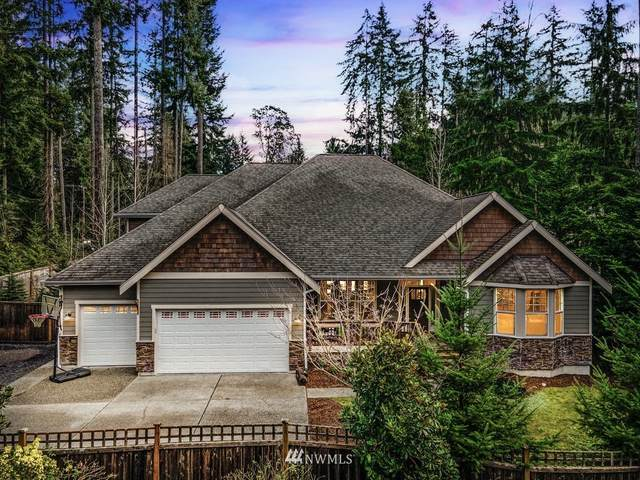 9555 NE Lovgreen Road, Bainbridge Island, WA 98110 (#1715987) :: Pickett Street Properties