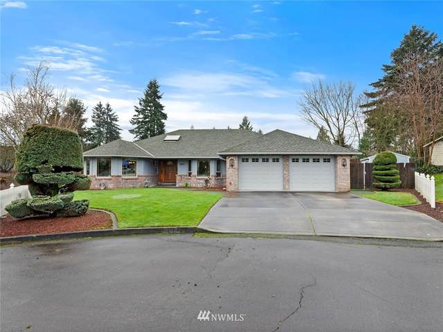 1917 NE 107th Circle, Vancouver, WA 98685 (#1716030) :: Keller Williams Realty