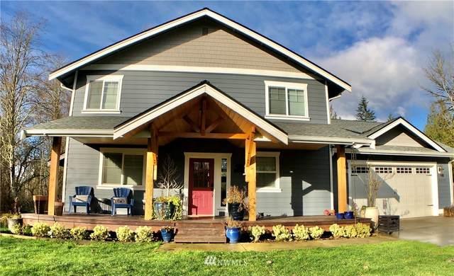 6915 Robe Menzel Road, Granite Falls, WA 98252 (#1716041) :: Ben Kinney Real Estate Team