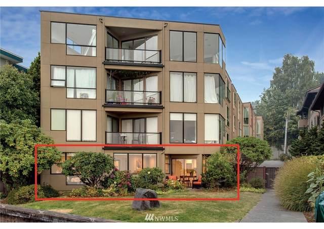 510 Lakeside Avenue S #1, Seattle, WA 98144 (#1716046) :: Canterwood Real Estate Team