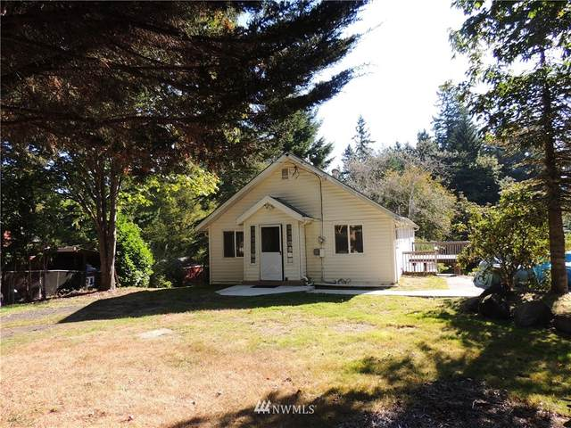 819 Harrison Avenue, Port Orchard, WA 98366 (#1716050) :: NW Homeseekers