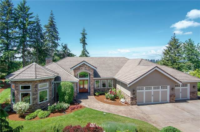 13835 SE 10th Street, Bellevue, WA 98005 (#1716060) :: Ben Kinney Real Estate Team