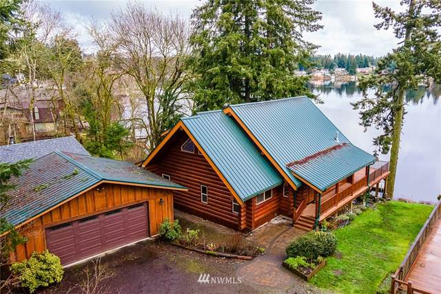 5542 Pattison Lake Drive SE, Lacey, WA 98513 (MLS #1716064) :: Brantley Christianson Real Estate