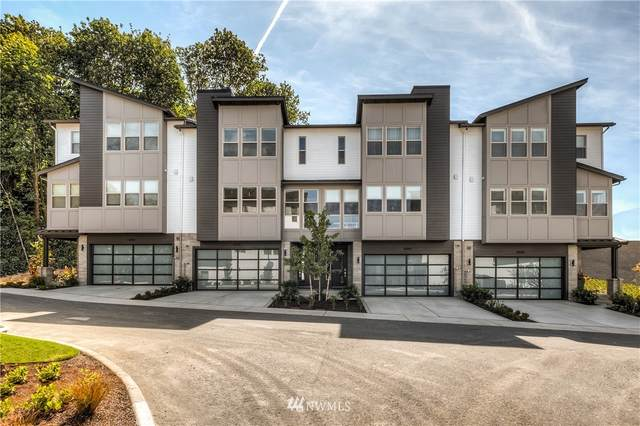 13463 SE 68th Place 10D-2, Newcastle, WA 98059 (#1716070) :: Ben Kinney Real Estate Team