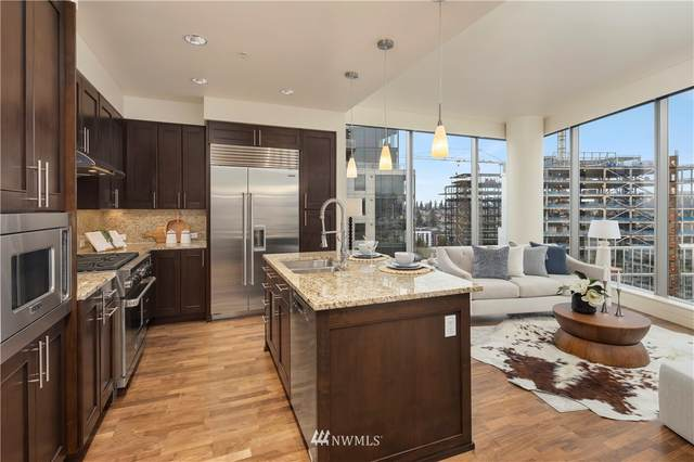 10650 NE 9th Place #2124, Bellevue, WA 98004 (#1716087) :: Commencement Bay Brokers