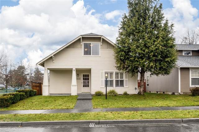 14315 72nd Street Ct E, Sumner, WA 98390 (#1716103) :: Ben Kinney Real Estate Team