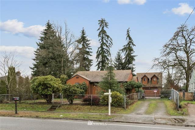 421 SW 136th Street, Burien, WA 98166 (#1716106) :: Capstone Ventures Inc