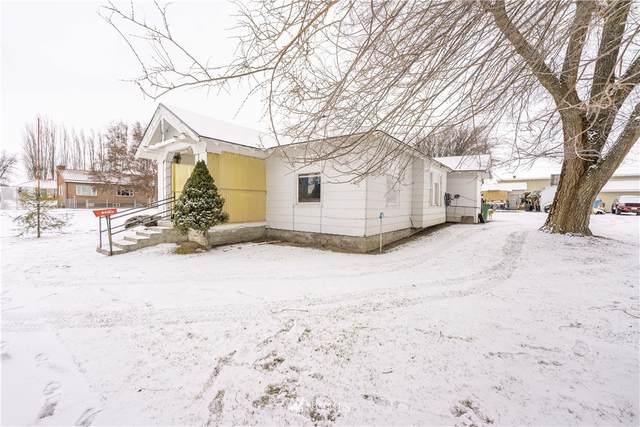 235 S Douglas Road, Mansfield, WA 98858 (#1716118) :: Shook Home Group
