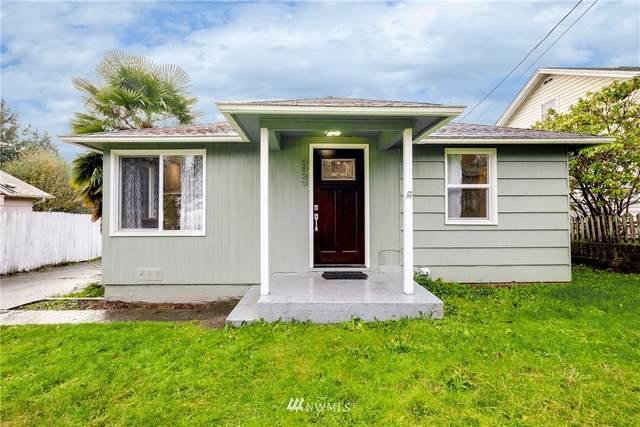 3023 Cascade Trail, Bremerton, WA 98310 (#1716120) :: M4 Real Estate Group