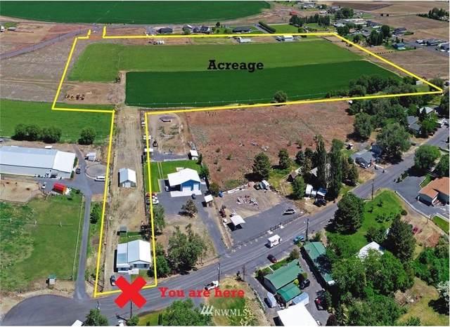 2731 Elgin Rd Ne, Moses Lake, WA 98837 (MLS #1716122) :: Nick McLean Real Estate Group