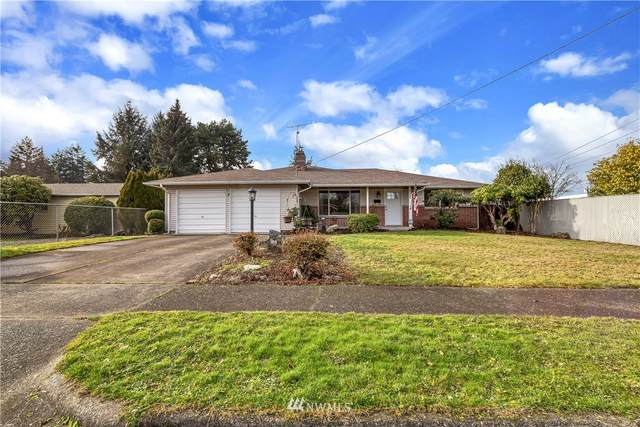 7808 S Aisworth Avenue, Tacoma, WA 98408 (#1716130) :: Ben Kinney Real Estate Team