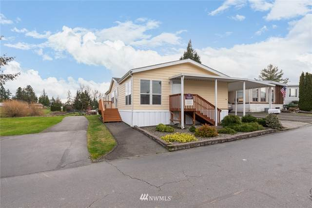 2101 S 324th #138, Federal Way, WA 98023 (#1716134) :: Pickett Street Properties