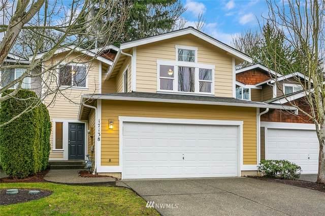 17138 114th Lane SE, Renton, WA 98055 (#1716143) :: Mike & Sandi Nelson Real Estate