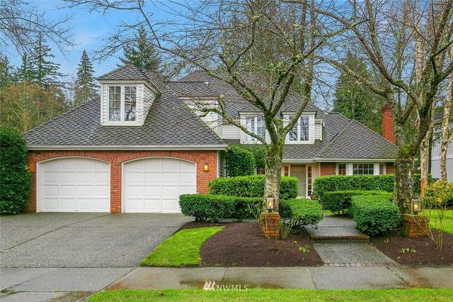 17149 SE 47th Place, Bellevue, WA 98006 (#1716146) :: My Puget Sound Homes