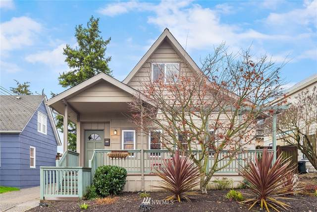 6551 Dibble Avenue NW, Seattle, WA 98117 (#1716155) :: NW Home Experts