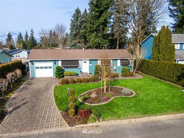 9118 NE 139th Street, Kirkland, WA 98034 (#1716156) :: The Shiflett Group